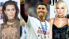 Oni w ciągu 12 ostatnich miesięcy zarobili najwięcej. Kto wygrał ranking?