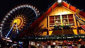 Jarmarki bożonarodzeniowe w Niemczech [GALERIA]
