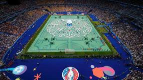 OTVOREN EURO2016 Najbolje fotografije sa svečane ceremonije!
