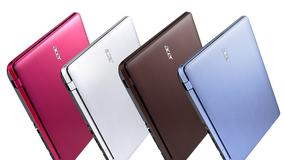 Acer Aspire Switch 10, E11, V11, E14, E15, Iconia Tab 7, Iconia One 7, U5, Z3 - nowości Acera