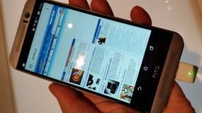 Czas na nowego flagowca HTC: One M9, a ponadto na opaskę Grip i hełm Vive