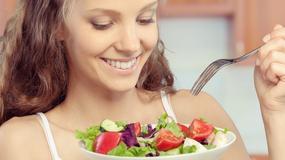 Plusy i minusy ze spożywania surowej żywności