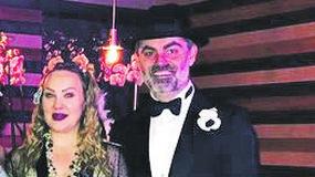 U STILU VELIKOG GETSBIJA Ovako je Miškovićeva ćerka proslavila rođendan
