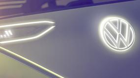 Koncepcyjny Volkswagen I.D. w Detroit