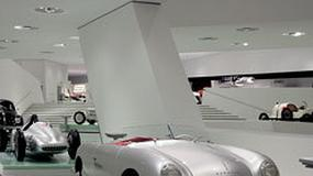 Porsche ma nowe muzeum