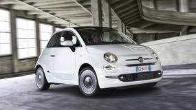 Fiat 500 – młodnieje z wiekiem | Pierwsza jazda