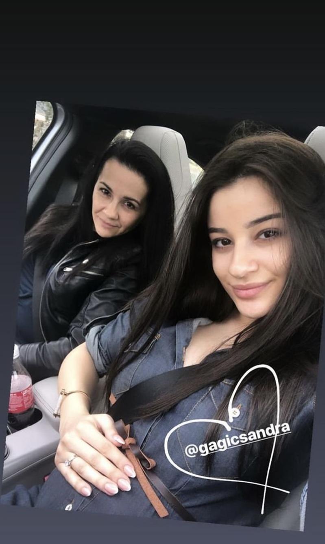 Marina i Sandra Gagić