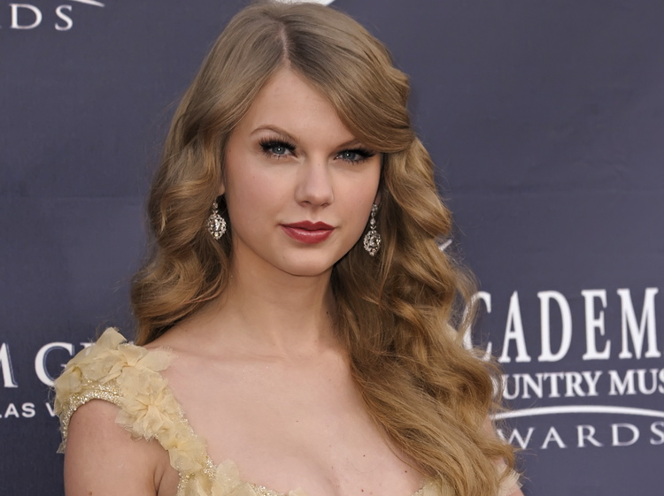 1. Taylor Swift – 57 mln dol.