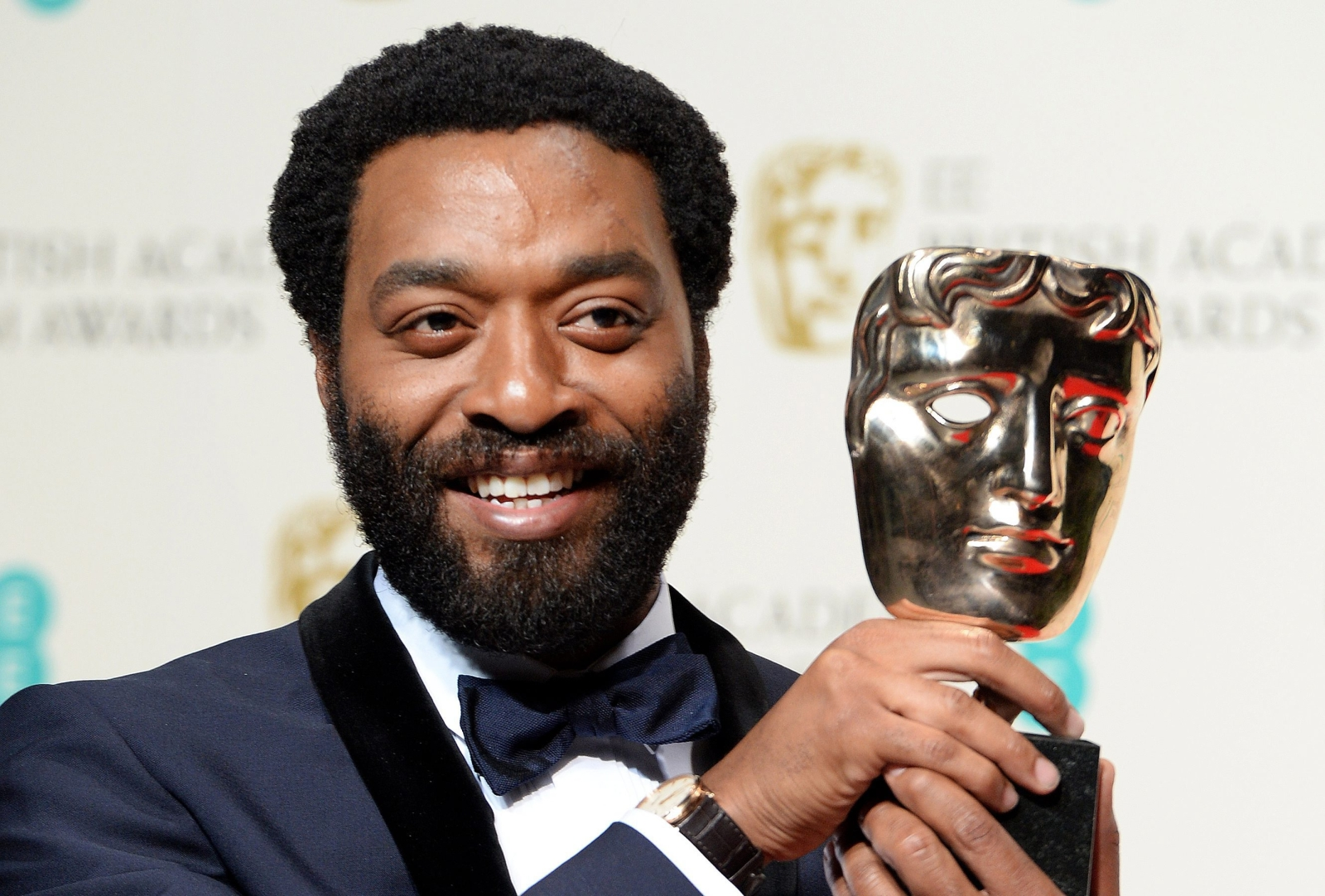 Chiwetel Ejiofor –