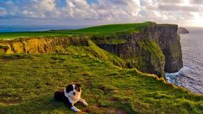 Irlandia - wyspa piękna i intrygująca
