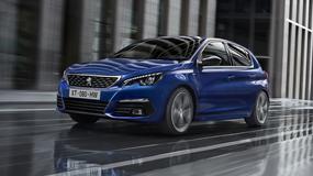 Peugeot 308 po liftingu – aktualizacja modelu