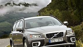 Genewa 2007: nowe Volvo XC70