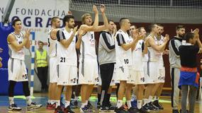 """EUFORIJA Stari šmek """"Hale sportova"""", neki novi Partizan i raspevani """"grobari""""! /FOTO/"""