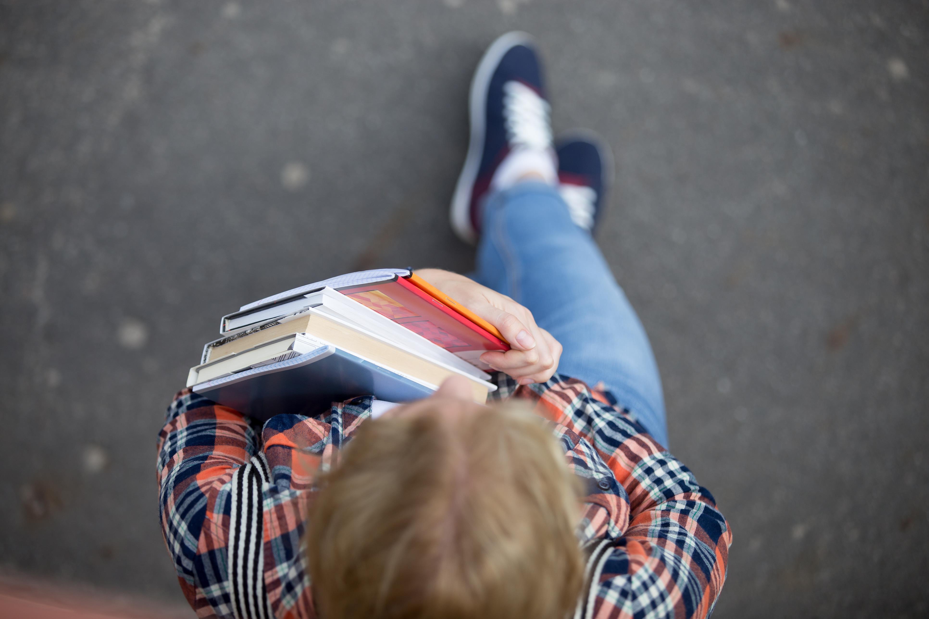 Szkoła Dlaczego Dzieci Nie Lubią Chodzić Do Szkoły I Się