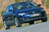 VW Passat (89,5 proc. usterek)