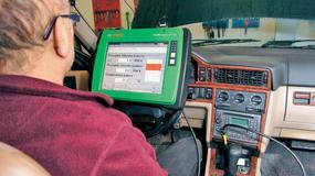 Używany diesel pod kontrolą