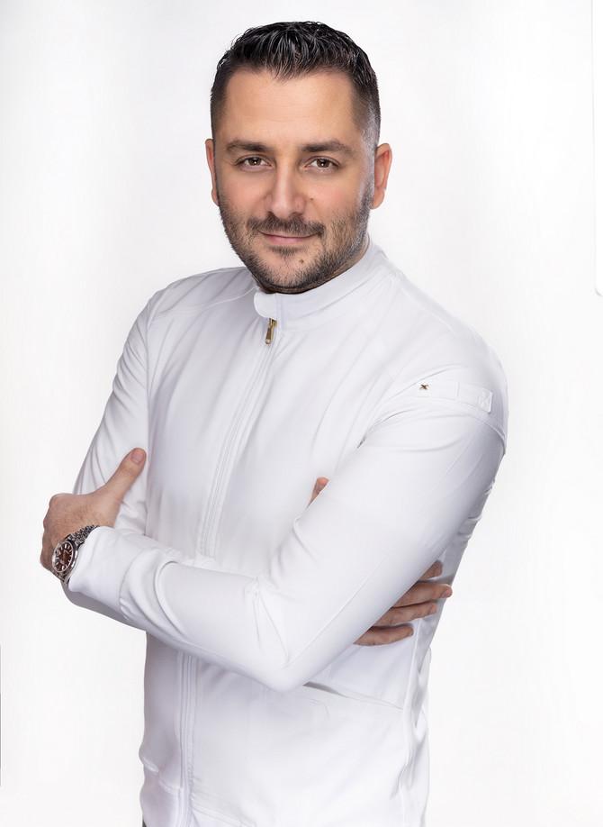On se KRIJE IZA OSMEHA MC Stojana: Pevač otkrio JOŠ JEDAN TALENAT Marka Kozomare!