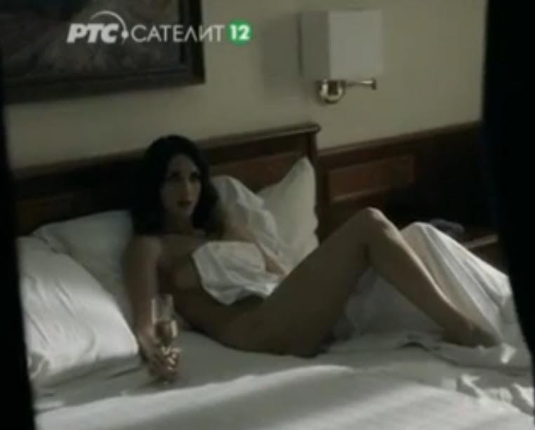 Jelisaveta Orašanin/ Printskrin