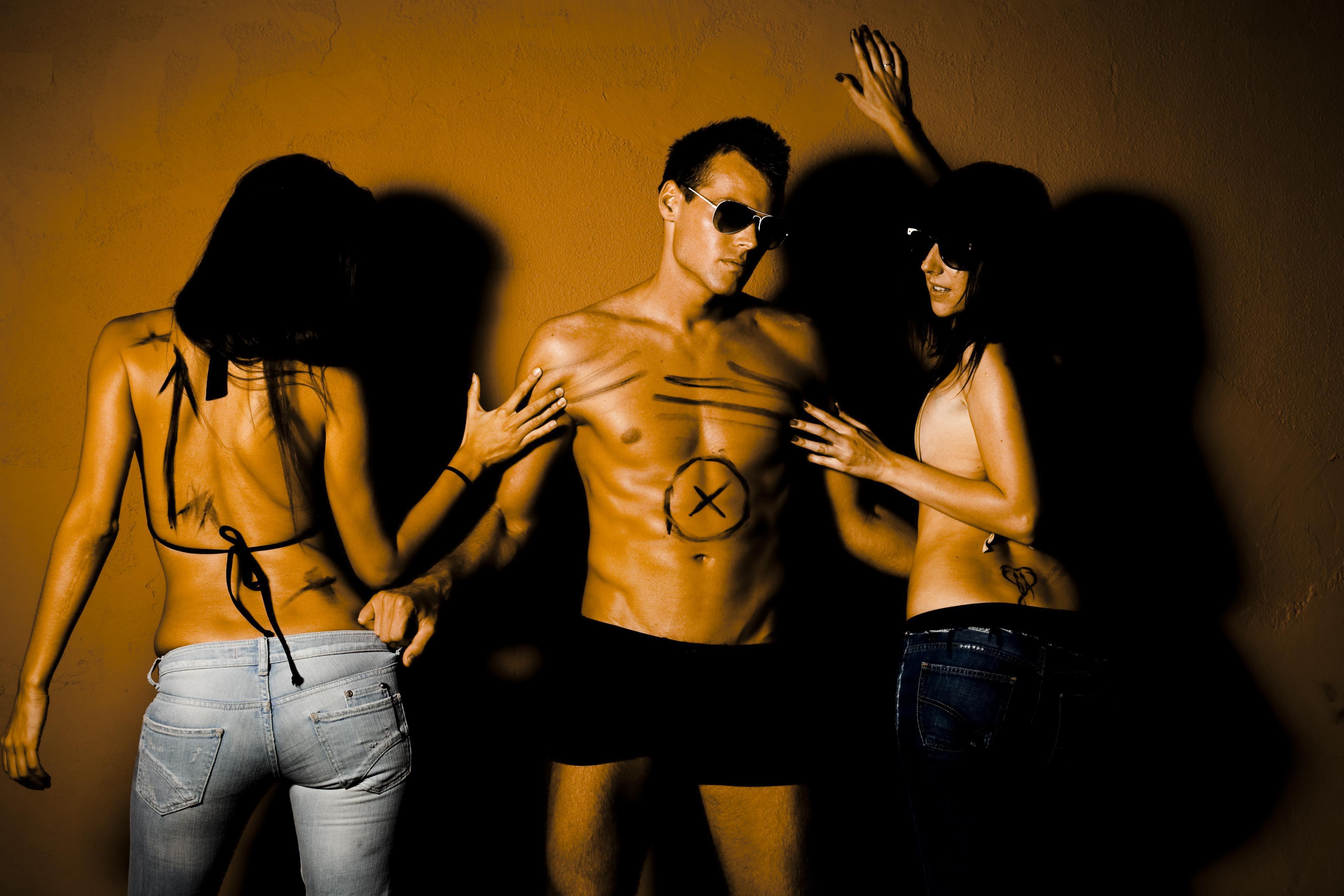 Czy uprawianie seksu z mamą jest złe?