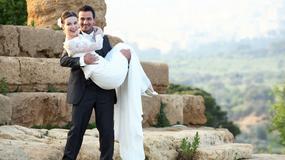 Serialowy ślub na Sycylii
