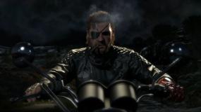 """""""The Phantom Pain"""" to tak naprawdę """"Metal Gear Solid V: The Phantom Pain"""" - nowe dzieło Hideo Kojimy!"""