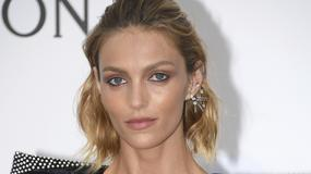 Cannes 2017: Anja Rubik w sukience jak z filmu science-fiction!