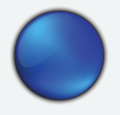 Ako je vaša boja plava ...