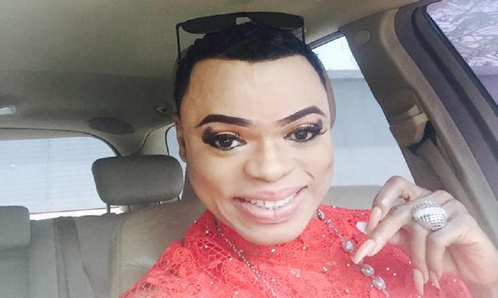 Bobrisky. Pulse/Via Google