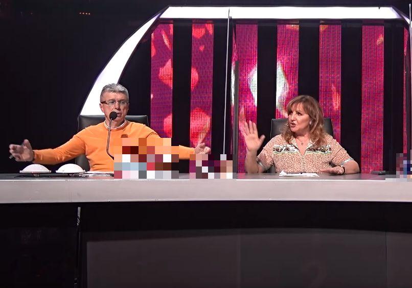KURCŠLUS u šouu Zvezde Granda: Saša Popović IZGUBIO ŽIVCE!