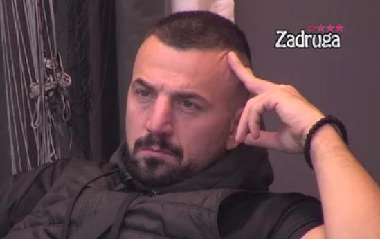SUZE BI RONIO DA VIDI OVO! Brat Vladimira Tomovića objavio SRCEPARAJUĆU FOTKU!