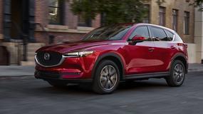 Mazda: trzy premiery w Genewie