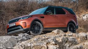 Land Rover Discovery - z dżungli do miasta | TEST