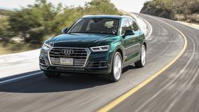 Audi Q5: Piątka z techniki