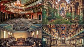 ZABORAVLJENE OD BOGOVA I LJUDI Fascinantne slike napuštenih bogomolja