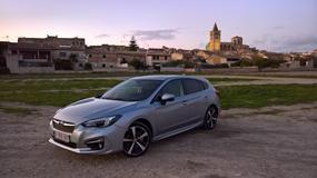 Subaru Impreza - piąta generacja kultowego modelu | TEST