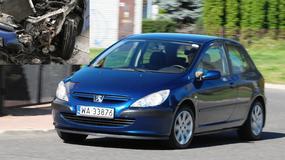 15 ryzykownych samochodów za 10 tys. zł