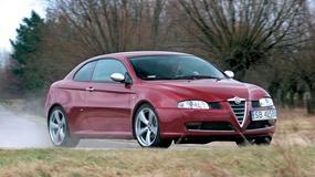 Alfa Romeo GT - kusi nie tylko ceną i wyglądem