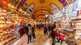 Wielki remont Wielkiego Bazaru w Stambule