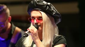 Margaret w dziwnej stylizacji na koncercie. Co ona na siebie założyła?!