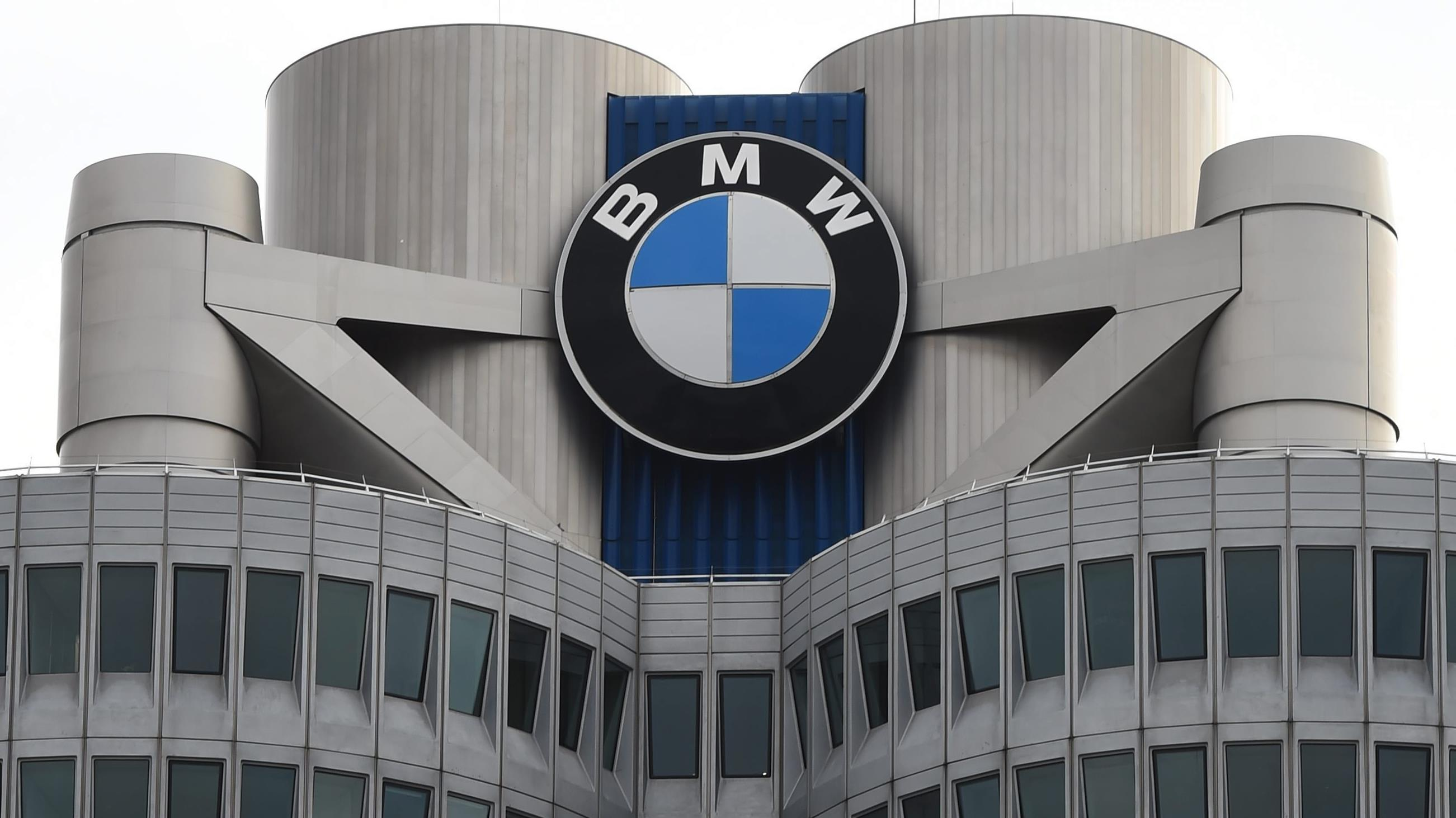 Fabryka BMW w Niemczech. Odurzeni Polacy wstrzymali produkcję