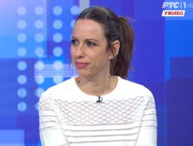 Milica Zarić