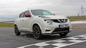 Nissan Juke Nismo RS | Długi dystans | Część 4