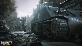 Call of Duty: WWII - trailer, pierwsze screeny i informacje
