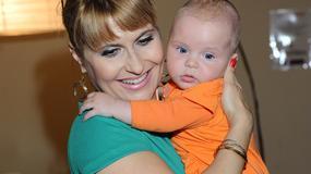 Czy Katarzyna Skrzynecka zdecyduje się na drugie dziecko?