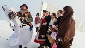 Otwarcie sezonu narciarskiego 2014/2015 w Jasnej pod Chopokiem