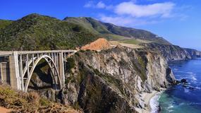 Najpiękniejsze drogi widokowe na świecie