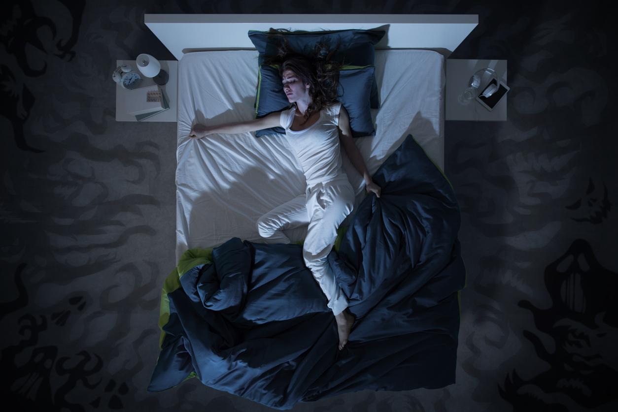 Mapa łóżka I Pozycji Do Spania Na Co Zwracać Uwagę żeby