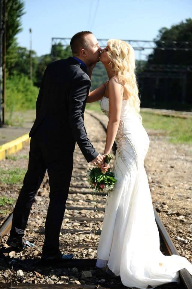 Tamara Dragić svadba