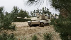 Amerykański ciężki sprzęt wojskowy w Polsce - na co możemy liczyć?