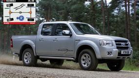 Gdyby nie drobiazgi… Używany Ford Ranger 2006-11